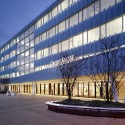 Gmligenpark New Credit Suisse Backoffice   / Burckhardt+Partner  Croci &amp; Du Fresne