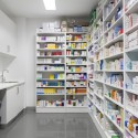 Campos Pharmacy / e|348 Arquitectura © ITS – Ivo Tavares Studio