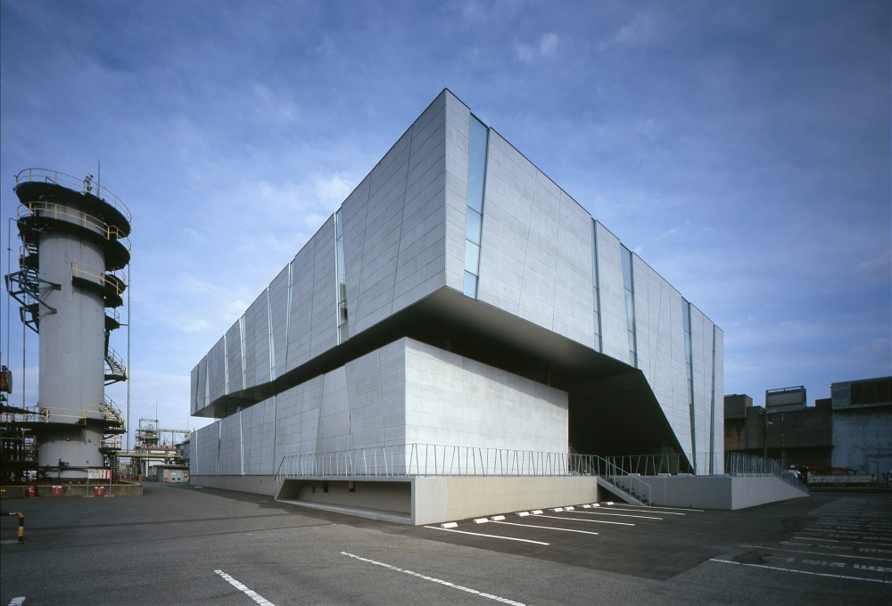 Spiralab / KINO Architects