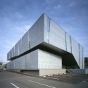 Spiralab / KINO Architects Courtesy of KINO Architects