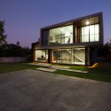 W House / IDIN Architects © Spaceshift Studio