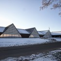 Vejlskovgaard Stable / LUMO Architects Courtesy of LUMO Architects
