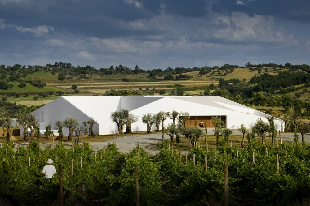 L'And Vineyards Hotel / PROMONTORIO + Studio MK27 – Marcio Kogan