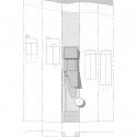 Sound House / Roger Ferris + Partners Site Plan