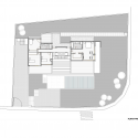 Casa Monasterios / Antonio Altarriba Comes First Floor Plan