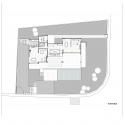Casa Monasterios / Antonio Altarriba Comes Ground Floor Plan