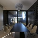Luff Residence / Pohio Adams Architects © Sharrin Rees