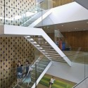 Netherlands Institute for Ecology (NIOO-KNAW) / Claus en Kaan Architekten  Sebastian van Damme