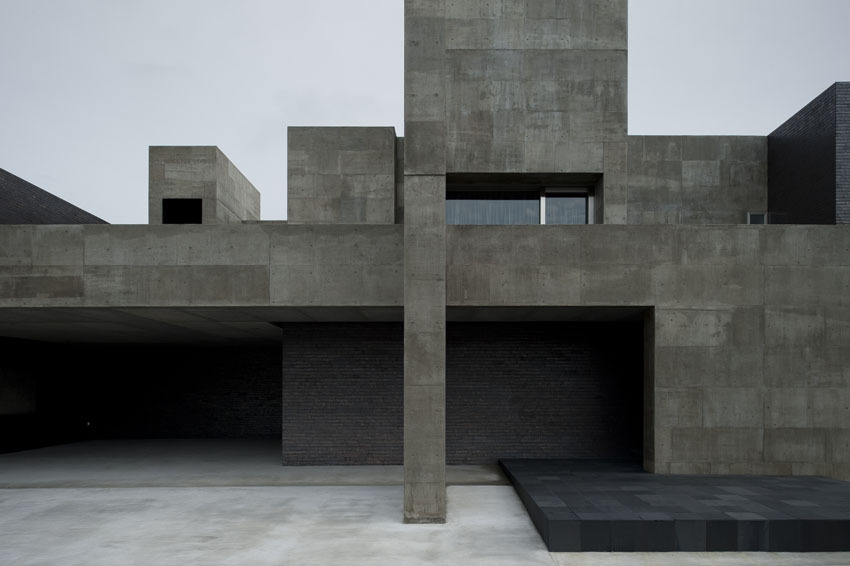 House of Silence / FORM | Kouichi Kimura Architects
