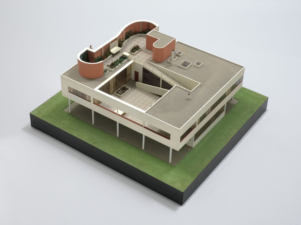 MoMA presents 'Le Corbusier: An Atlas of Modern Landscapes'
