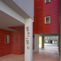 12 Towers In Vallecas / nodo17 Architects  Amparo Garrido