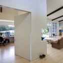 Smart-Stell Residence / Tonic Design + Tonic Construction Courtesy of Tonic Design