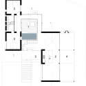 Casa En Cotacachi / Arquitectura X Ground Floor Plan