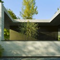 House N / Bembé Dellinger Architekten © James Silverman