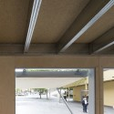 Emergency Shelter / Carter Williamson Architects © Brett Boardman