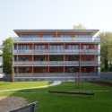 6 Residential Houses / RÜBSAMEN+PARTNER Courtesy of RÜBSAMEN+PARTNER