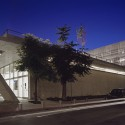Shop & Trade / Kokkinou-Kourkoulas Architects Courtesy of Kokkinou-Kourkoulas Architects