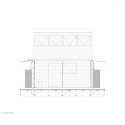 Emergency Shelter / Carter Williamson Architects Elevation
