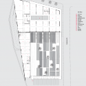 Shop & Trade / Kokkinou-Kourkoulas Architects Plan