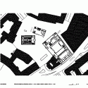 The Jewish Center in Munich / Wandel Hoefer Lorch + Hirsch Site Plan