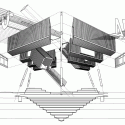 APAP OpenSchool / LOT-EK Architecture & Design Diagram