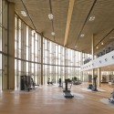 Technogym Village / Antonio Citterio Patricia Viel and Partners © Leo Torri