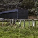 Storm Cottage / Fearon Hay Architects © Patrick Reynolds