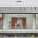 Dentist with a View / Shift architecture urbanism  Rene de Wit
