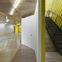 APAP OpenSchool / LOT-EK Architecture & Design © Sergio Pirrone