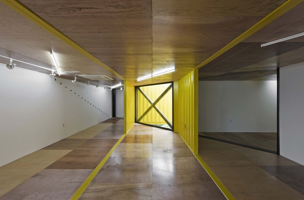 APAP OpenSchool / LOT-EK Architecture &#038; Design