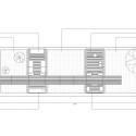 Hut-to-Hut / Rintala Eggertsson Architects Site Plan