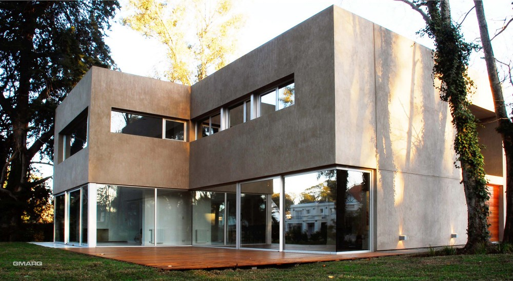 House MP / Estudio GMARQ