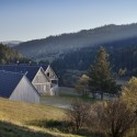 Family House in Orava / A.LT architekti © Tomas Rasl