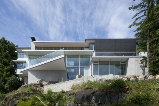 House 4249 / DGBK Architects © Wade Comer
