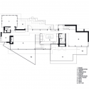 House 4249 / DGBK Architects Main Level Plan
