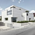 7 Units Housing Building / Metaform Architecture © Steve Troes