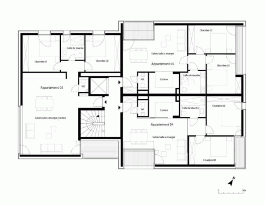 House Plans And Design Architectural Plans Of Residential