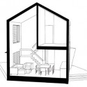 Public Architecture's 1% Program Provides Projects for Habitat for Humanity Habitat for Humanity; VJAA