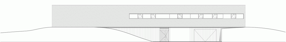 Bridge House / 123DV
