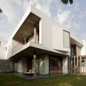 Poona House / Rajiv Saini Courtesy of Rajiv Saini