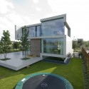 Villa S2 / MARC architects © Raphael Drent