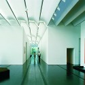 The Menil Collection awarded AIA Twenty-five Year Award © Alistair Hunter