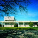 The Menil Collection awarded AIA Twenty-five Year Award © Paul Hester
