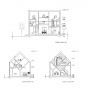 HouseH / Hiroyuki Shinozaki Architects Section