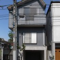 Switch Box in House / Naf Architect & Design © Toshiyuki Yano