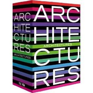 29. Architectures (a.k.a Baukunst) (2001-2005)