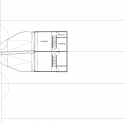 Twofold House / BKK Architects Basement Floor Plan