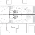Twofold House / BKK Architects Ground Floor Plan