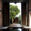 Lucky shophouse / Arquitectos CHANG © Albert Lim KS