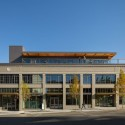 12th and Alder / GBD Architects © Josh Partee